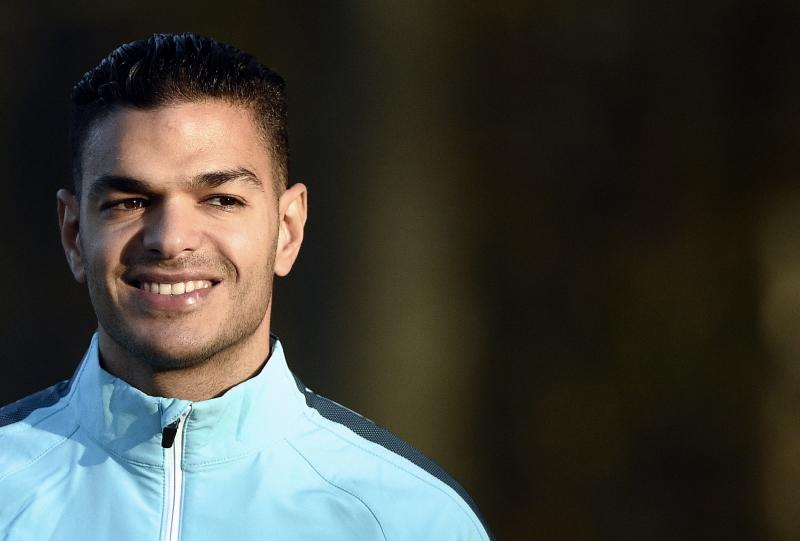 We need Hatem Ben Arfa back in the Premier League