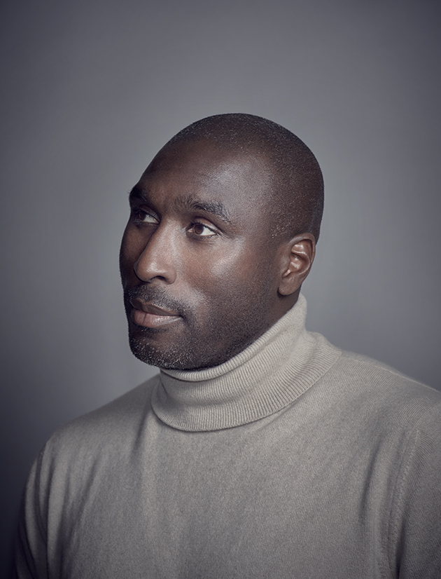 Sol Campbell: the forgotten Premier League man mountain