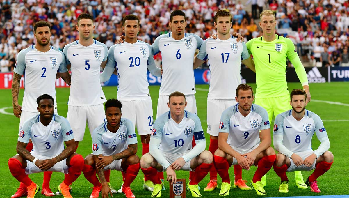 The problem with English players is they aren't foreign enough…