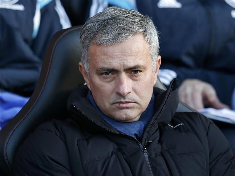 Jose Mourinho is no longer The Special One. He is The Dull One