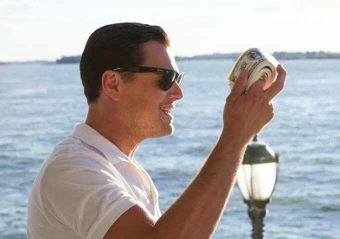 Rich Di Caprio