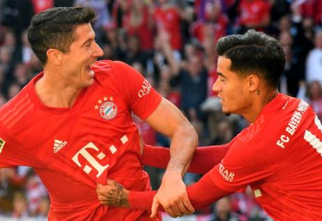 Lewa & Cout